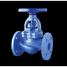 Вентиль (клапан) запорный Т-0110 DN15