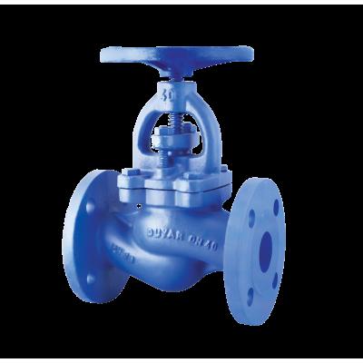 Вентиль (клапан) запорный Т-0110 DN200