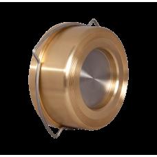 Клапан обратный межфланцевый Т-0310 DN100