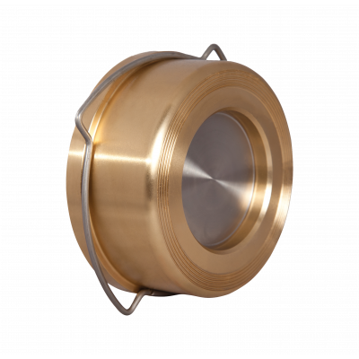 Клапан обратный межфланцевый Т-0310 DN40