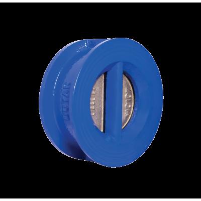 Клапан обратный межфланцевый Т-0330 DN150