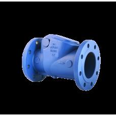 Клапан обратный поворотный Т-0410 DN100