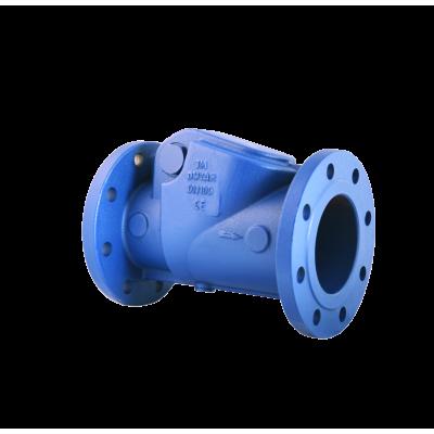 Клапан обратный поворотный Т-0410 DN40