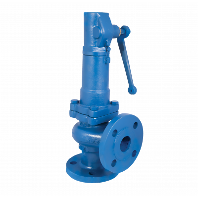 Предохранительный клапан Т-1515 пропорционального подъема DN50