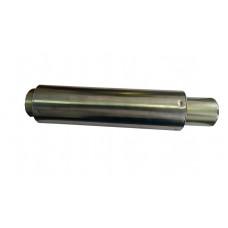 Компенсатор сильфонный осевой для системы отопления DEK 15-16-50